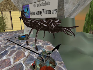 second life animals - Scorpion