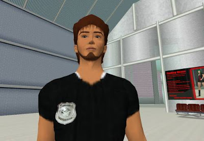 csi:ny in second life -csi fan