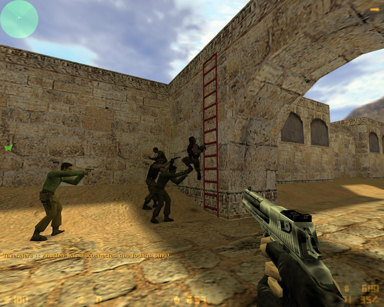 descargar counter strike 1.6 no steam full gratis