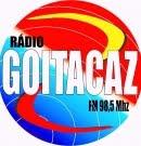 RADIO GOITACAZ  FM.