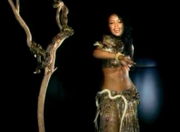 Aaliyah we need a resolution snake