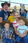 Cache Valley Rodeo 2007