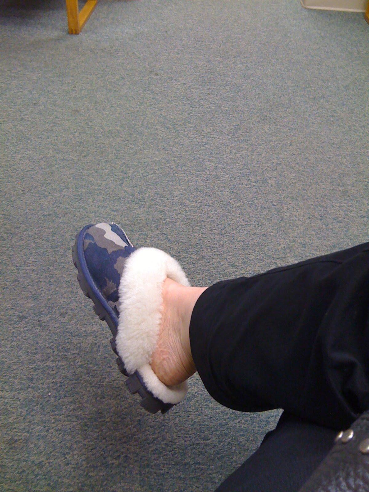 my left foot eex 4743