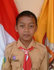Ketua OSIS SMP Negeri 2 Bondowoso