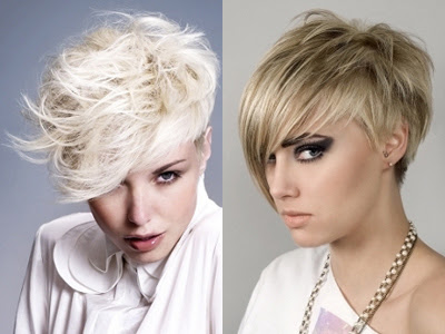 very short hair styles for women 2011. new short hair styles 2011 for