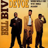 Cover Album of Bell Biv Devoe - When Will I See You Smile Again (VLS) (1991)