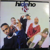 K7 and the Swing Kids - Hi De Ho (VLS) (1993)