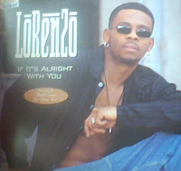 Lorenzo - If It's Alright With You (Promo VLS) (1995)