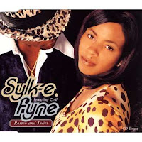 Sylk-E. Fyne Feat. Tha Chill - Romeo And Juliet (CDS) (1998)