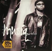Musiq Soulchild - Girl Next Door (Promo VLS) (2001)
