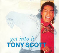 Tony Scott - Get Into It (VLS) (1990)