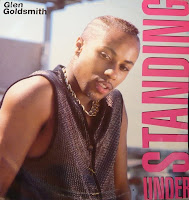 Glen Goldsmith - Understanding (VLS) (1991)