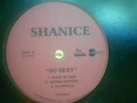 Shanice - So Sexy (VLS) (2006)