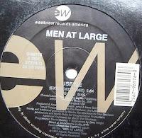 Men At Large - Use Me (VLS) (1992)