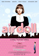 """AIR DOLL"" de Kore-eda"