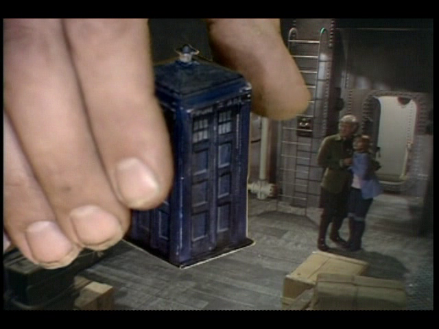 "Doctor Who 5/"" Action Figure Loose Drashig"