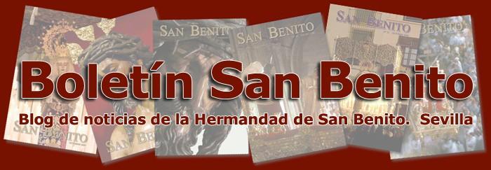 Boletín San Benito