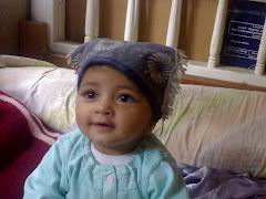هبة الله محمد فارس