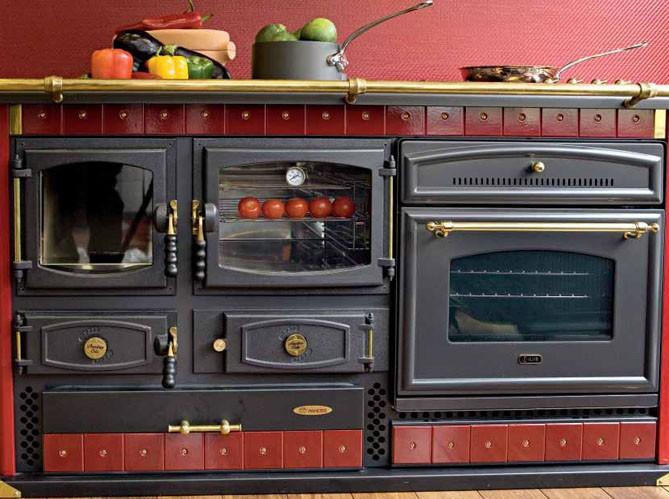 Fauna decorativa cocina retro parte 1 retro kitchen part 1 for Cocinas antiguas