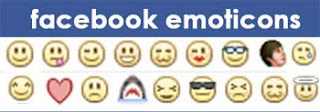 Funny facebook chat symbols