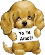 I ♥ you!!