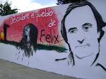 Grafiti Félix '10