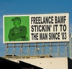 Freelance BAMF