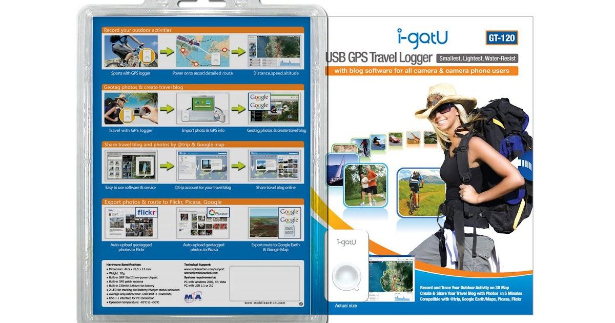 igotu gt120 truc et astuces du igotu gt 120 gps. Black Bedroom Furniture Sets. Home Design Ideas