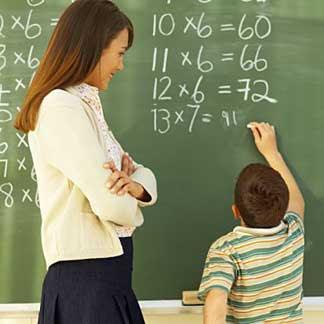 TeacherAndStudent1 Sajak Untuk Guru: Harapan Murid