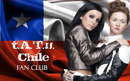 FANS CLUB OFICIAL t.A.T.U. CHILE