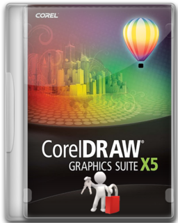 KeyGen/Serial Corel Draw X5