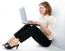 8 Tips Tetap Produktif di Rumah - www.iniunik.web.id