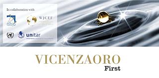 イタリア「VICENZA ORO」に行って参ります。