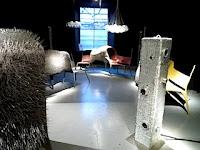 Galleria Rossana Orlandi店内写真4。