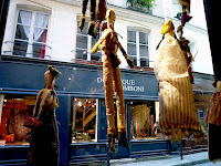 パリ紀行の写真。