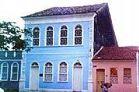 ## Minha Terrinha-Bahia