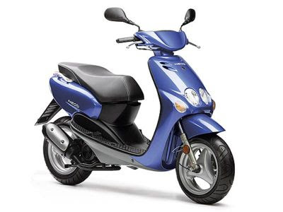 Used Two Wheeler Kerala Yamaha Spark135cc