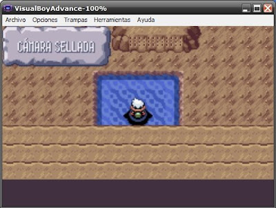 juego emulador visual boy:
