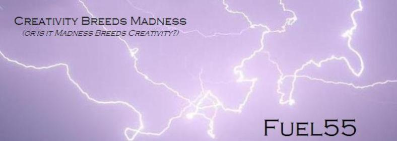 Creativity breeds Madness