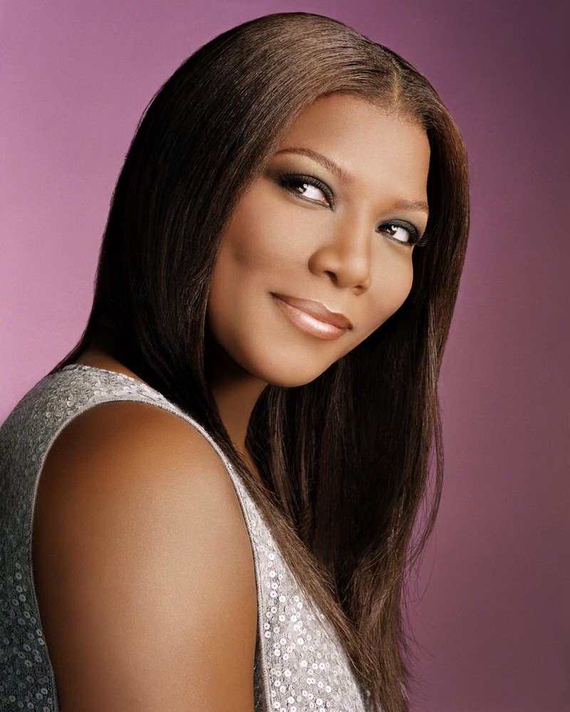 Queen Latifah Funny