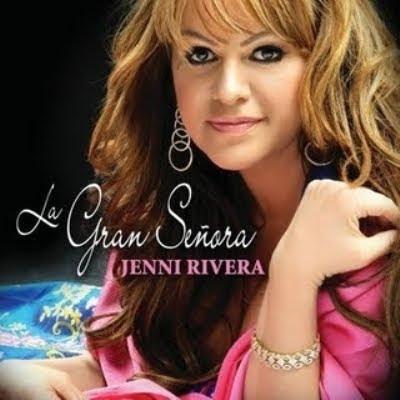 Jenny Rivera - La Gran Señora