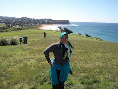 Me @ Manly Beach, Sydney