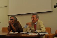 Beppe Navello e Carlo Satragni