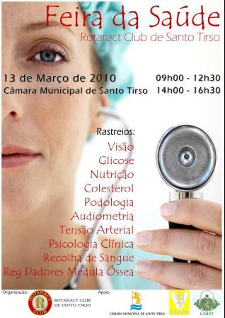 Rotaract Club Santo Tirso