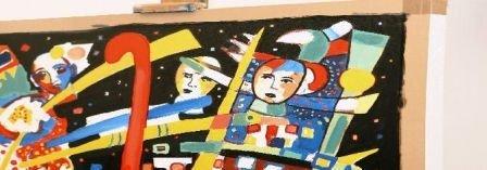 RC VILA VERDE - 6º Bienal Internacional de Arte Jovem de Vila Verde