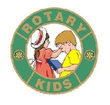 1º Encontro de Rotary Kids 12 de Setembro de 2009