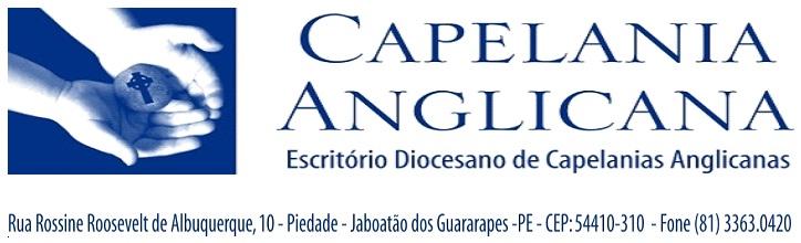 CAPELANIA ANGLICANA (DIOCESE DO RECIFE)