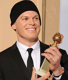 michael hall globo de oro