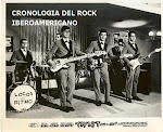 CRONOLOGIA DEL ROCK IBEROAMERICANO