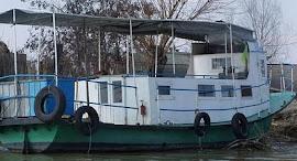 Ambarcatiunea Laura, capitan ´Nea Ion  0741205900